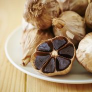 Why So Many Chefs Are Turning to Black Garlic